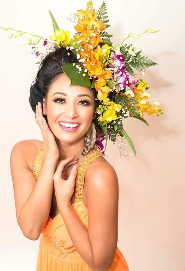 【写真を見る】フラやタヒチアンなど、本場のポリネシアンダンスを披露するアリアナ・セイユ