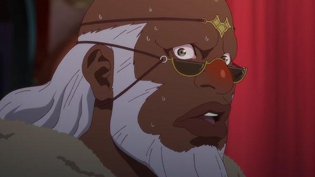 戦勝記念パレードの行方は…。「神撃のバハムート VIRGIN SOUL」第7話先行カットが到着