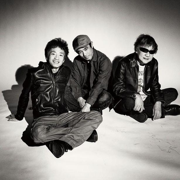 【写真を見る】The ピーズ ベストアルバム「ブッチーメリー SIDE C(2003-2005 selection)」