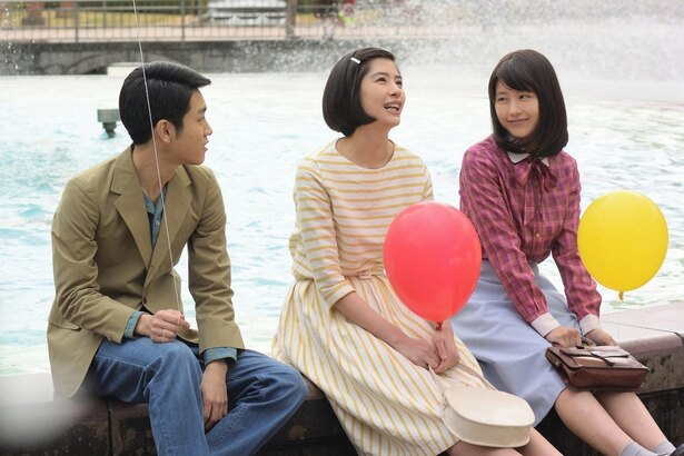 """5月19日(金)の「ひよっこ」では久々に""""奥茨城村トリオ""""が勢ぞろい!"""