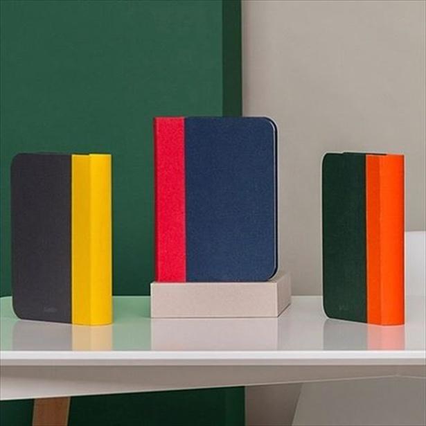 Lumio sf ブックランプ ファブリック