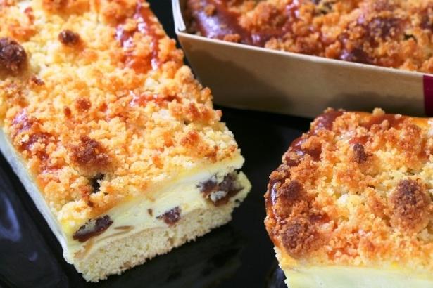 【写真を見る】成城石井自家製プレミアムチーズケーキ