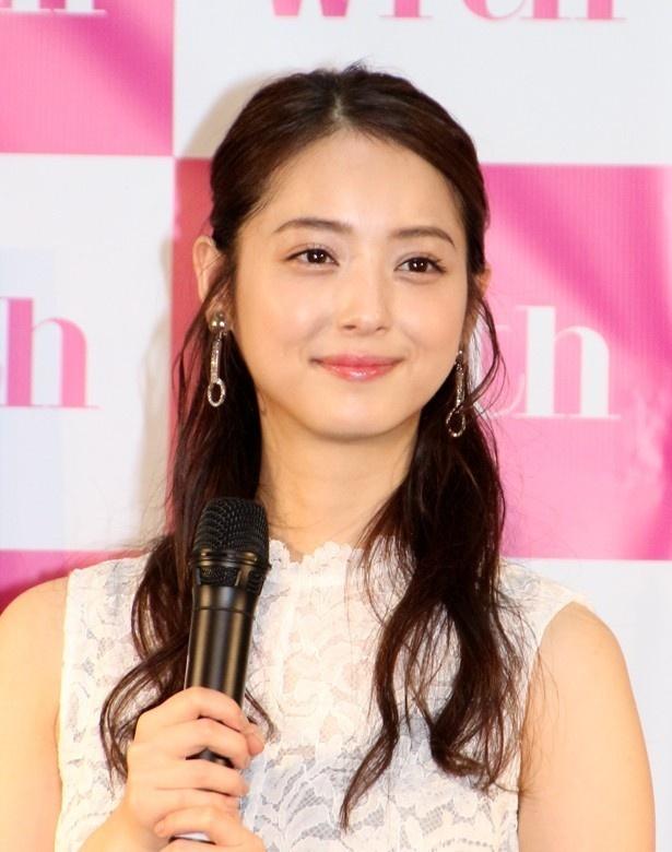 モデル・女優の佐々木希が自身のオフィシャルInstagramを更新した