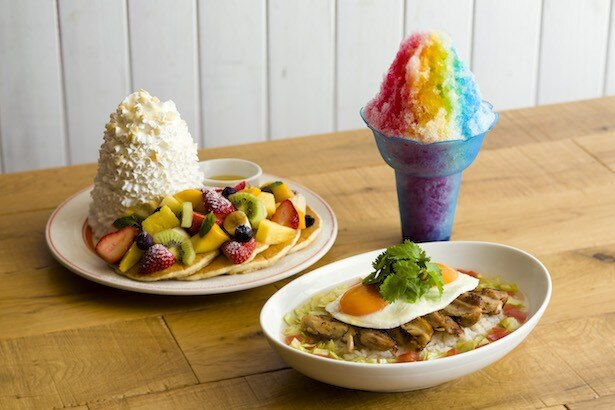 この夏絶対食べたい!ハワイならではのメニューが続々登場!