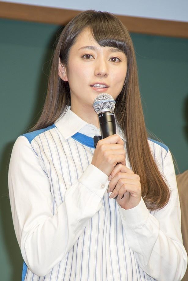 木村文乃がオフィシャルInstagramを更新した