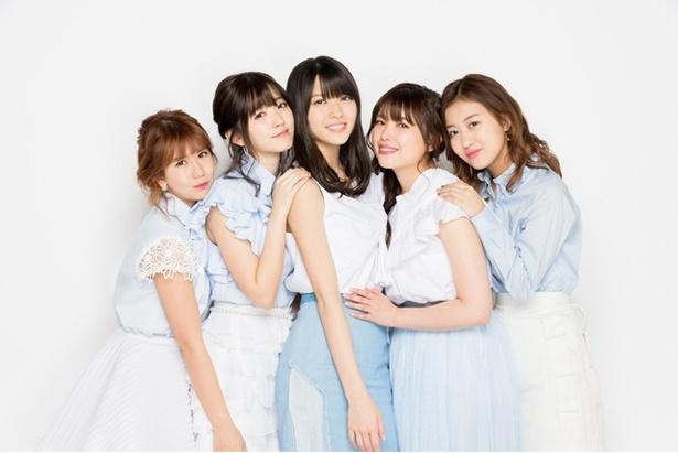 ℃-uteの特別番組「3か月連続企画!メンバーが選ぶ!℃-ute思い出のベストライブコレクション」が一挙放送される!