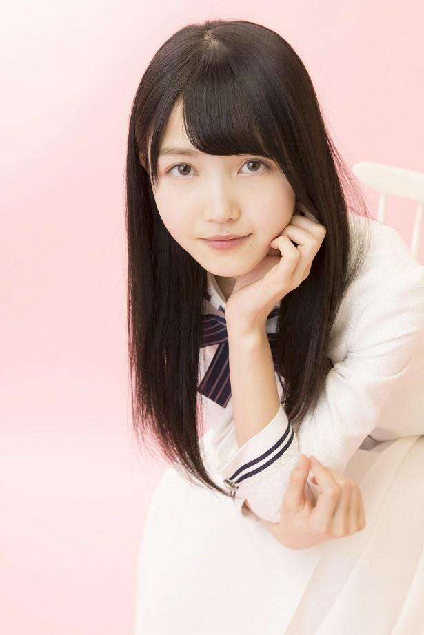 「NOGIBINGO!8」でバラエティーに本格挑戦する乃木坂46・3期生12名のリレー企画第5回には、透明感あふれる美少女・久保史緒里が登場!