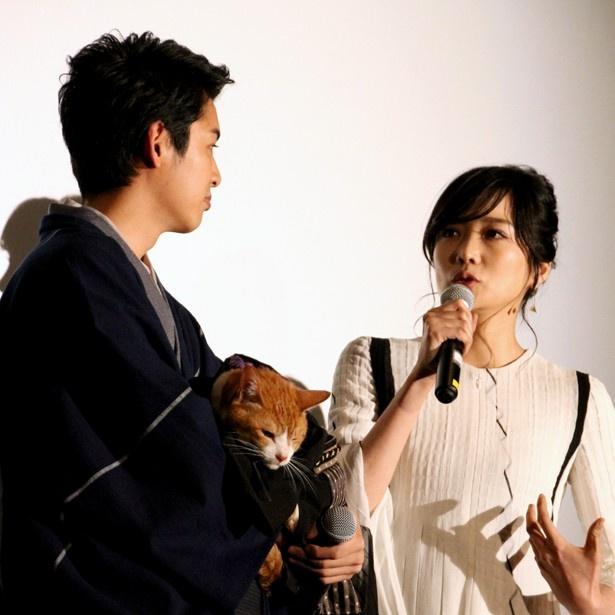 佐藤江梨子は大野拓朗に「浮気がすぐにばれるタイプ」と詰め寄った