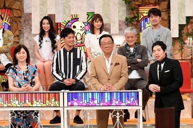 """岡江久美子と梅沢富美男が導き出した""""絶対絶命アンサー""""とは!?"""