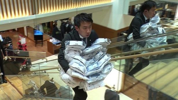 【写真を見る】5月23日(火)の放送では、残業問題を特集する