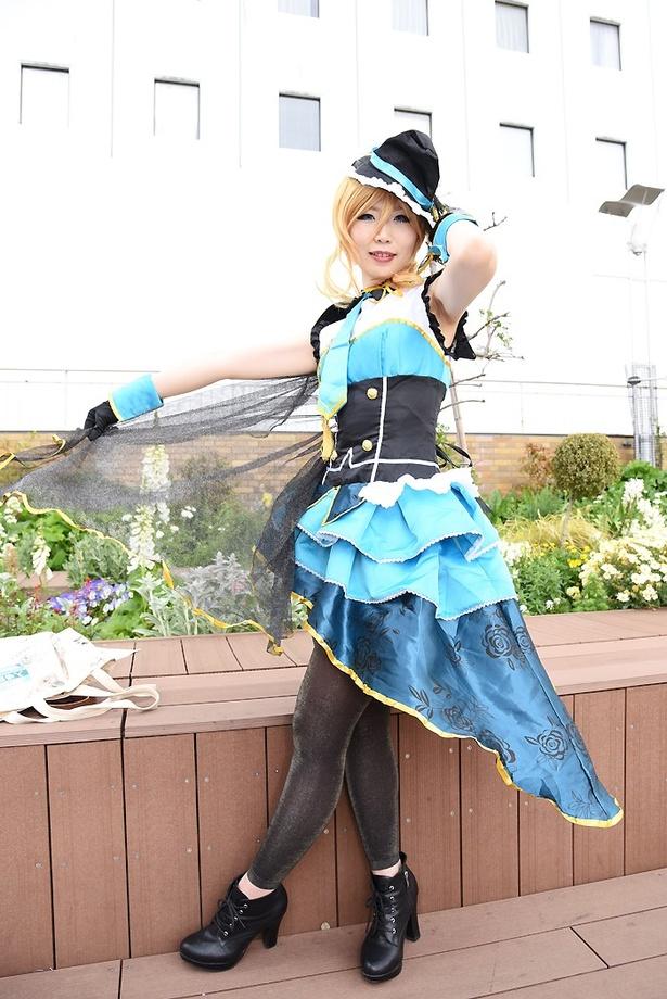【コスプレ20選】ゲームヒロインたちが競演!5月のacosta!で見つけた美人コスプレイヤーを大特集