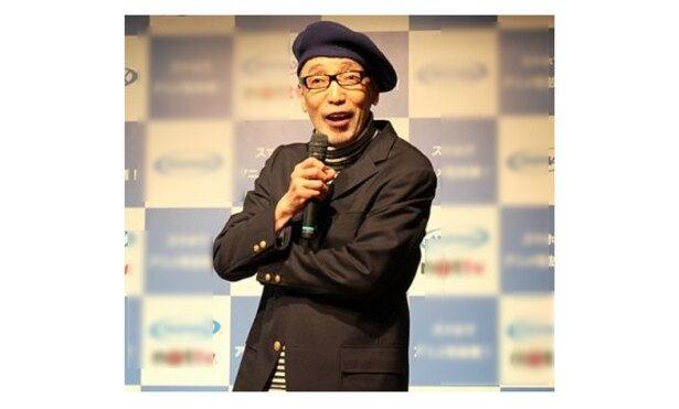 テリー伊藤はIKURAに対し「この20年何やってたの!」とたしなめる