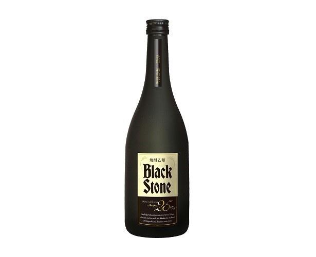 【写真を見る】「ブラックストーン 25%」(税別1020円)
