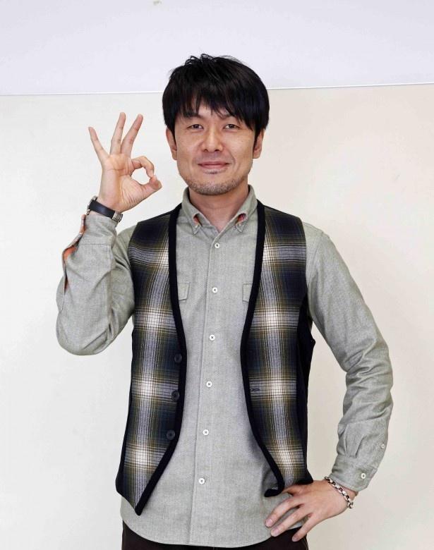 【写真を見る】Wコウジとの初共演時、「なんにも喋らしてもらえない」という土田晃之