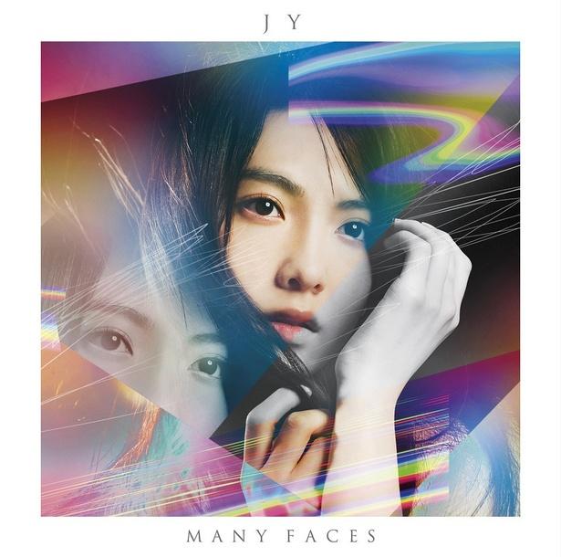JY 1st ALBUM『Many Faces ~多面性~』は好評発売中!