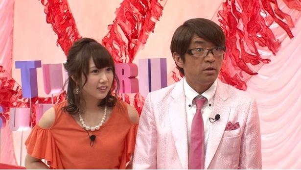 さまぁ~ずの下ネタに永島の反応は?