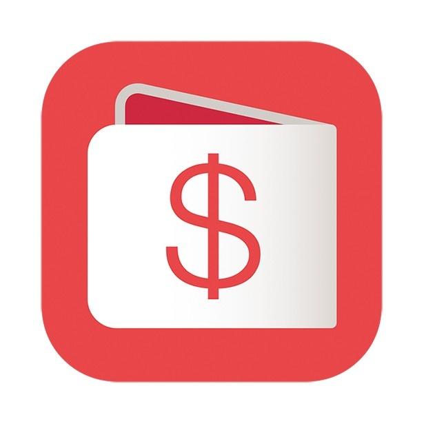 尾崎さんが愛用している家計簿アプリ「アクティブマネー Pro」