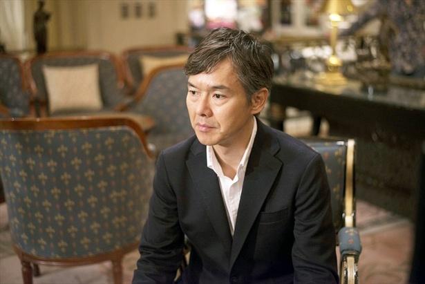 野島伸司脚本、主演・渡部篤郎のオリジナルラブストーリー「パパ活」がdTVとFODで配信決定!