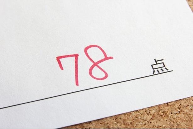 【写真を見る】学校からのお知らせに加えて、テストなどの紙類も日々たまる一方