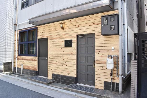 JR博多駅から徒歩10分とアクセスも良好