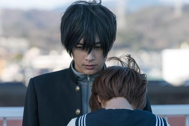 『トモダチゲーム 劇場版』(6月3日公開)で主人公・友一を演じる吉沢亮
