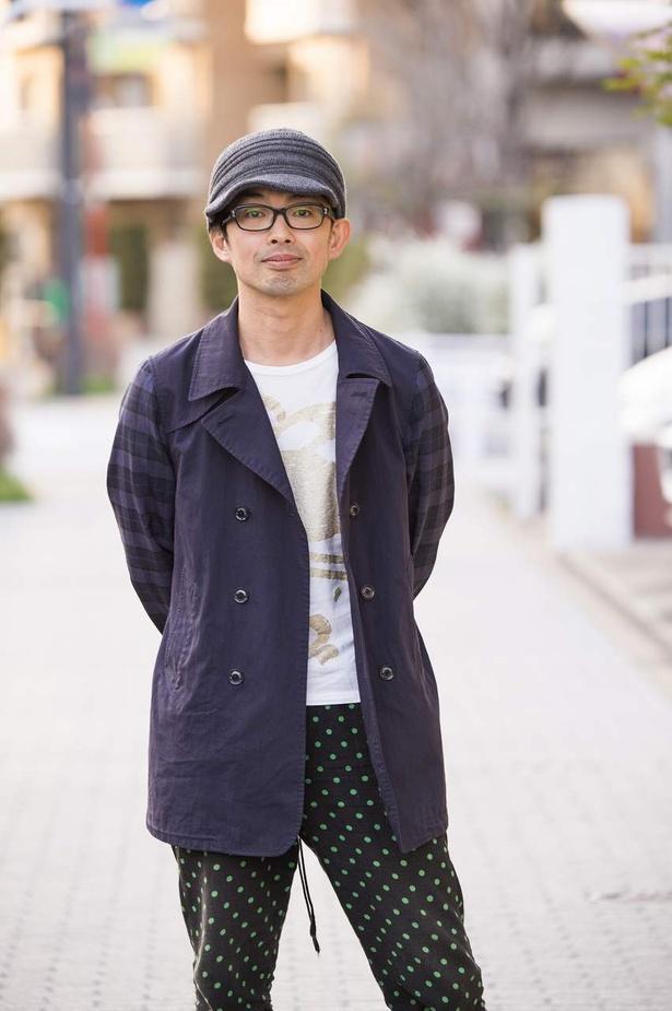 細川徹(男子はだまってなさいよ!)