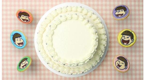 テレビアニメ「おそ松さん」の6つ子の誕生日を記念したムービーを公開中