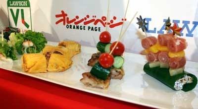 サラダからメイン、デザートまで、計4つのメニューを、材料費500円で作ることができる「クリスマスメニュー」はかなりおトク