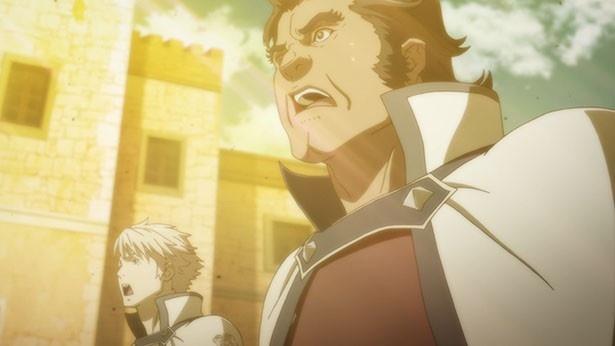 最新話までの一挙放送も決定!「神撃のバハムート VIRGIN SOUL」第8話先行カットが到着