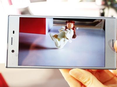 スーパースローモーションは、動きのある被写体をスーパースローで撮影。クオリティに驚き!
