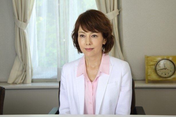 新作「西村京太郎サスペンス 鉄道捜査官17」を放送。沢口靖子が鉄道捜査官を演じる
