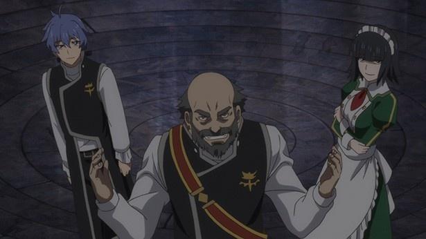 グレンが白金魔導研究所へ。「ロクでなし魔術講師と禁忌教典」第9話先行カットが到着