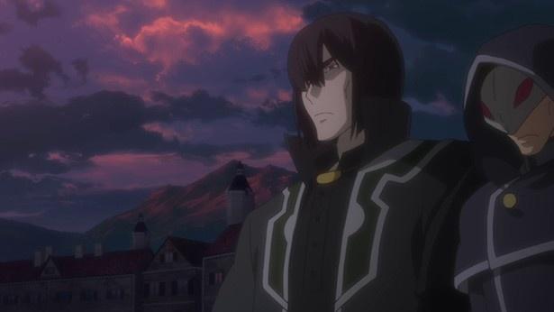 アルバスを救うため、傭兵は処刑場へ。「ゼロから始める魔法の書」第8話先行カットが到着