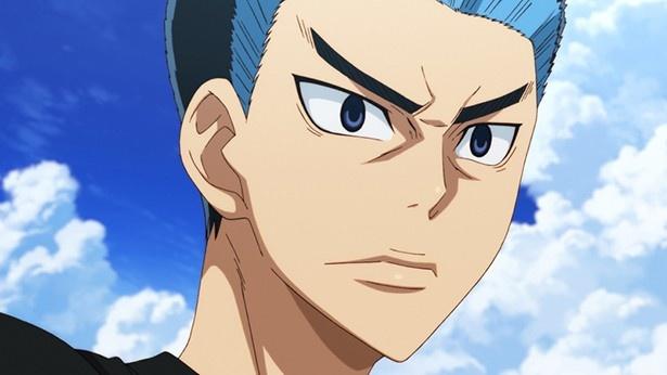 最強チーム・箱根学園の作戦とは?「弱虫ペダル NEW GENERATION」第21話の先行カットが到着