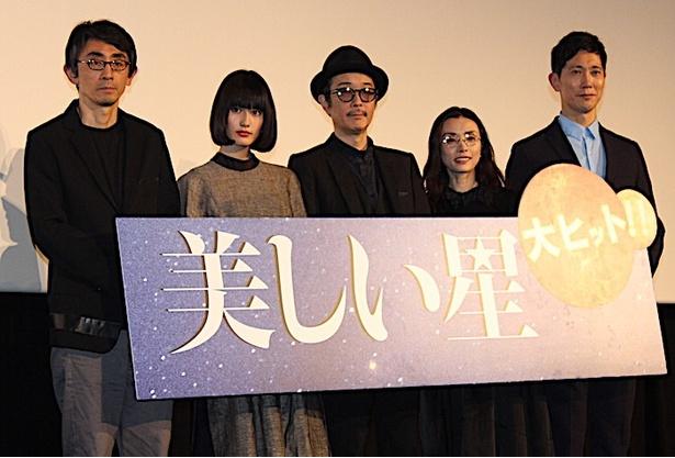 亀梨和也がKAT-TUN愛を語った!