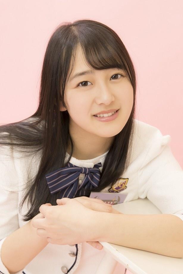 「NOGIBINGO!8」でバラエティーに本格挑戦する乃木坂46・3期生12名のリレー企画第9回には、バラエティー大好きの向井葉月が登場!