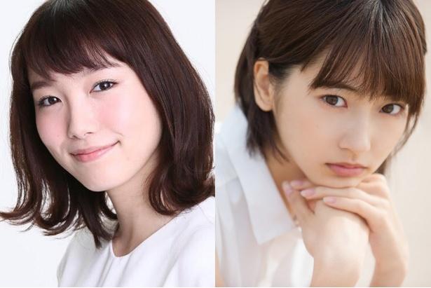 飯豊まりえ&武田玲奈が7月からMBS/TBSで放送開始するドラマ「マジで航海してます。」でW主演を務める