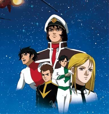 映画とコラボ!「宇宙戦艦ヤマト」グルメ