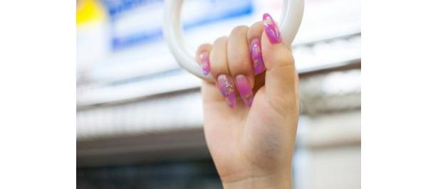 この「手」が女子力UPの第一歩?