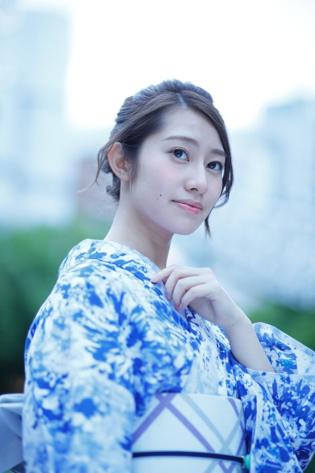 桜井玲香さんのコスチューム