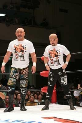"""武藤敬司率いる、""""明るく、楽しく、激しく、新しい""""プロレスを掲げる「全日本プロレス」"""