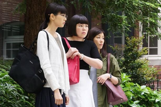 第8話ラストのラブシーンなどが注目を集め、6月1日のドラマ部門1位を獲得した「人は見た目が100パーセント」(フジ系)