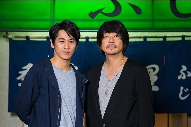 ドラマは永山絢斗演じる若手俳優の成長を描くヒューマンストーリー