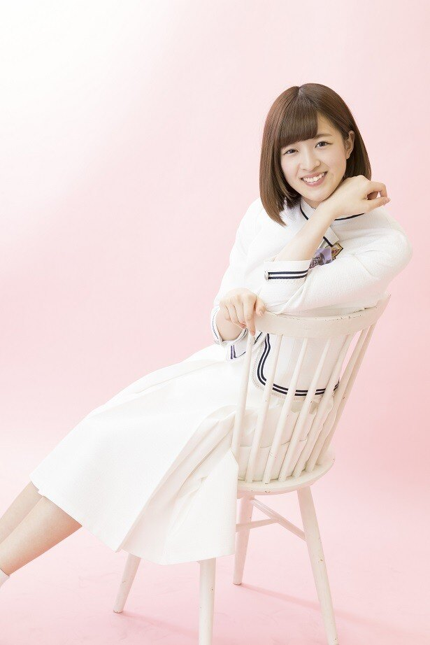「NOGIBINGO!8」でバラエティーに本格挑戦する乃木坂46・3期生12名のリレー企画第11回には、3期生の最年長メンバー・吉田綾乃クリスティーが登場!