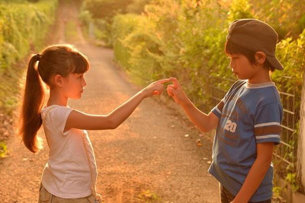 【写真を見る】特典映像には子供たちのお茶目な一面や、リリー・フランキーの幻のシーンも収録!