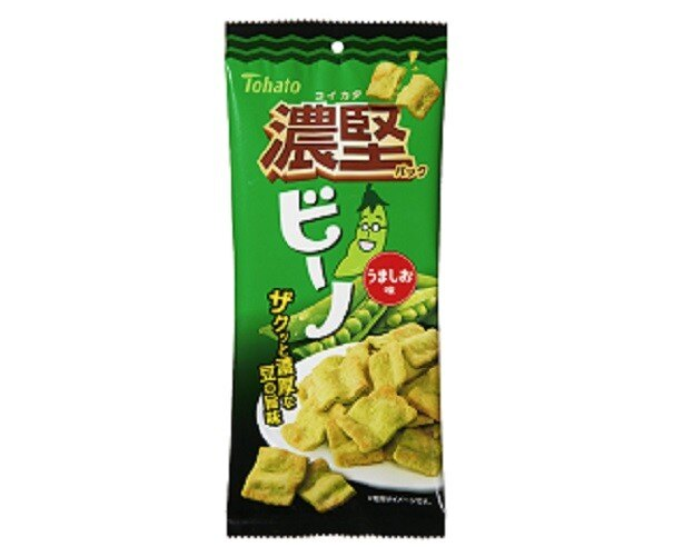 【写真を見る】「濃堅パック ビーノ・うましお味」(参考小売価格税別100円)