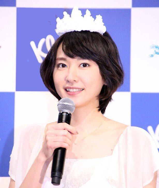 新垣は「逃げるは恥だが役に立つ」(2016年、TBS系)で国民的女優の名を欲しいままに