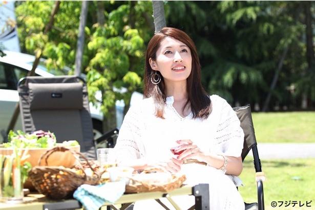 【写真を見る】まさにアジアンビューティー! 田中千絵が世にも美しい姿で殺される!?