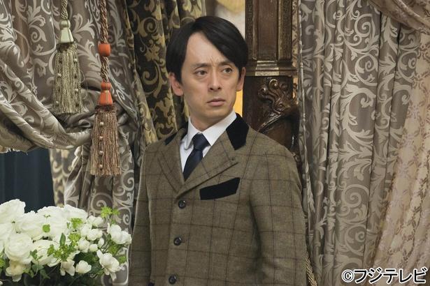 6月5日放送の「貴族探偵」第8話から最終回まで、本作とトヨタ自動車がコラボレーションしたスペシャルCMを放送