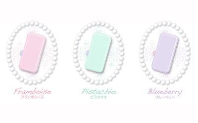 """バッファローから発売される""""プチカワ""""USBメモリー「RUF2-NWシリーズ」"""